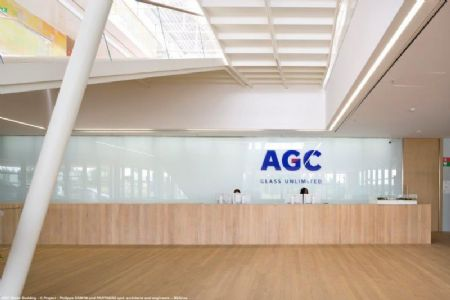 AGC Glass Building_10