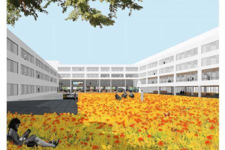Grand Hôpital de Charleroi_8