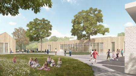 Ecole maternelle De Kameleon (Rotselaar)_1