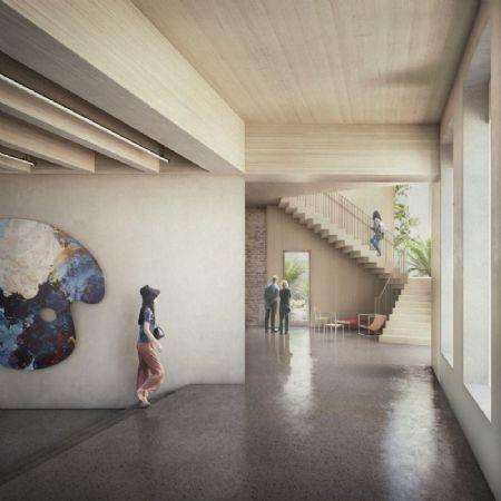 DING, nieuwe vleugel Design Museum Gent_10