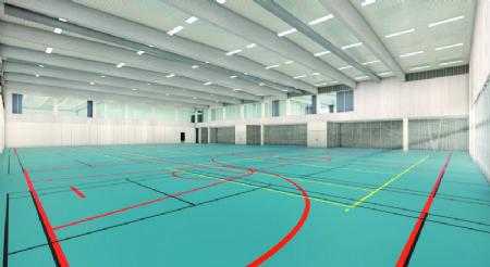 Sportpark Sneppenbos _4