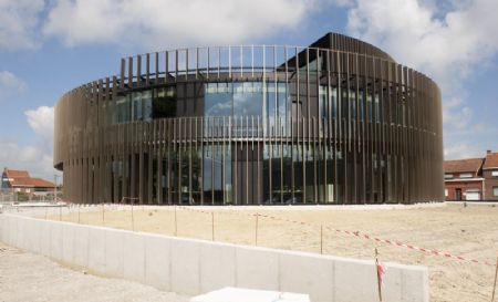Kantoorgebouw Alheembouw_3