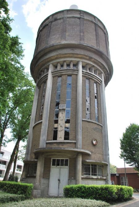 Herbestemming watertoren_1