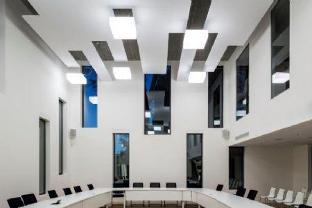 Nieuw administratief centrum voor Olsene_7