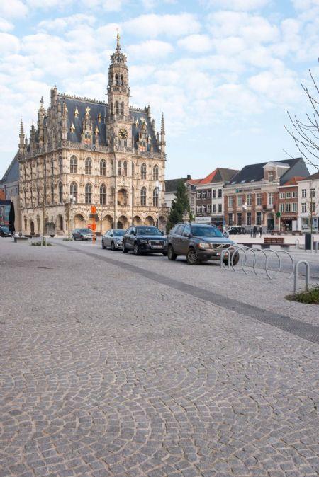 Markt Oudenaarde_7