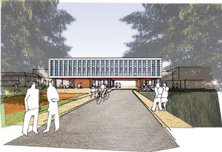 Campus Tichelrij Sint-Truiden_1