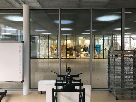 Uitbreiding campus Rivierenhof avAnt Provinciaal Onderwijs_3