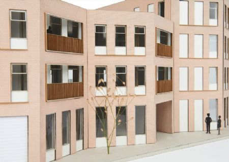 Vernieuwing Woonzorgcentrum Melgeshof te Merksem_5