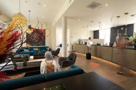 Van der Valk hotel_4