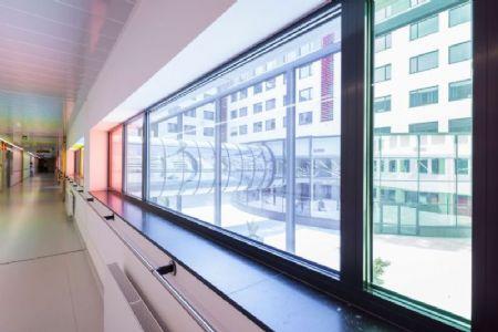 Hôpital AZ Damiaan Ostende_2