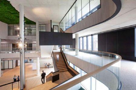 Nouvel hôtel de ville d'Hasselt_14