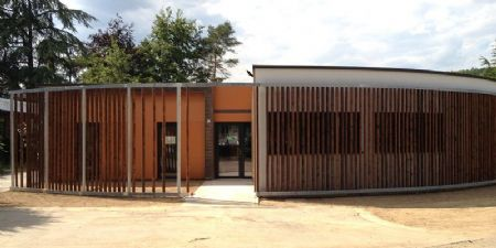 Extension et rénovation de la crèche de Tihange_1