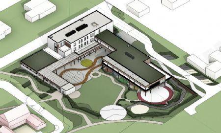 Nieuwbouw basisschool en sportzaal Beekheemden_5