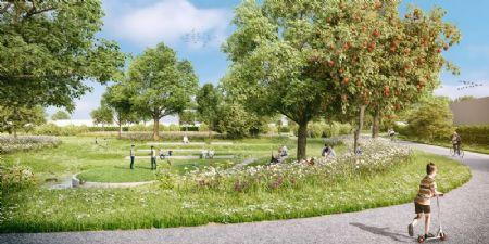 250 woningen Roobaertpark_2