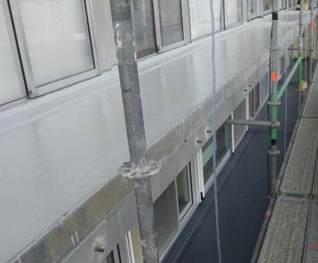 Balkonrenovatie residentie Leiebos_2