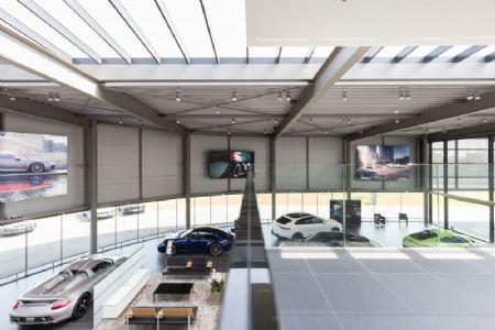 Kronos Porsche Centre_5