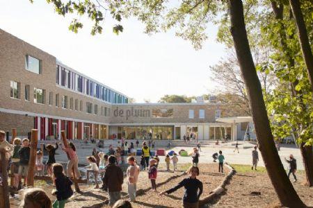 Freinetschool De Pluim_1
