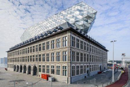 Nieuw Havenhuis van Antwerpen_1