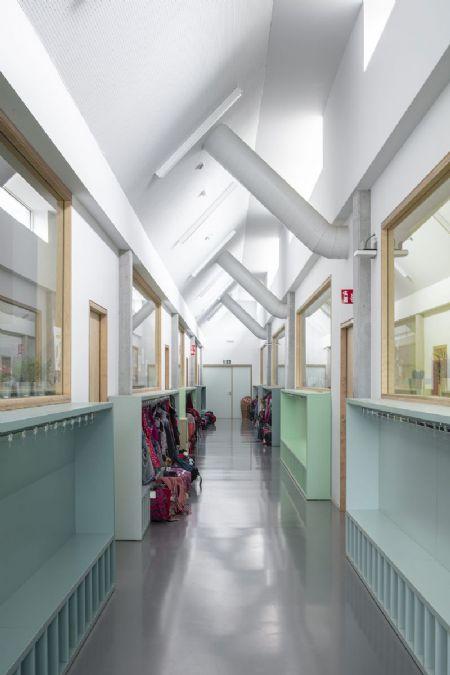 Groene uitbreiding voor basisschool 'Het Groene Dal'_7