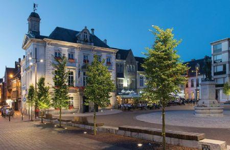 Renovatie van het centrum van Zottegem_2