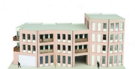 Vernieuwing Woonzorgcentrum Melgeshof te Merksem_3