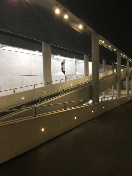 Ondergrondse parking station Mechelen_2