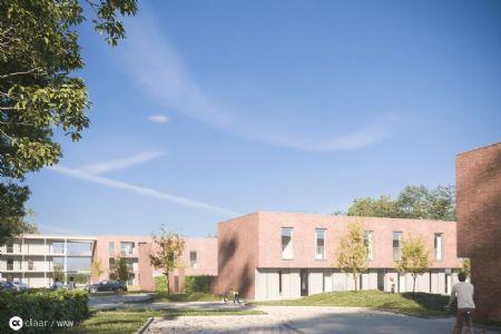 54 nieuwbouw sociale woningen Otterbeek_3