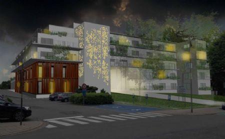 Verbouwing Ziekenhuis de Pelikaan tot 60 assistentiewoningen_2