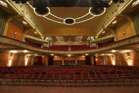 Renovatie oude cinemazaal de ROMA_4