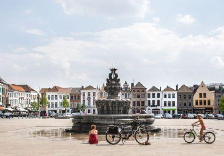 Markt Oudenaarde_18
