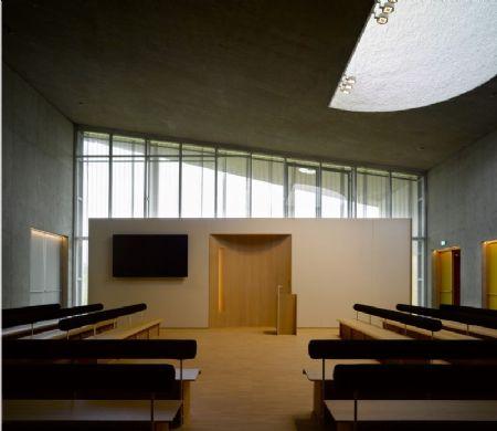 Crematorium Polderbos_4