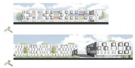 Sociale Huisvesting Prins Regentplein_2