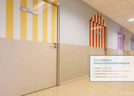 ZNA Middelheim Koningin Paola Kinderziekenhuis_4