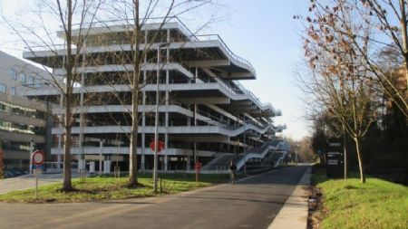 Parkeergebouw imec-KU Leuven_1