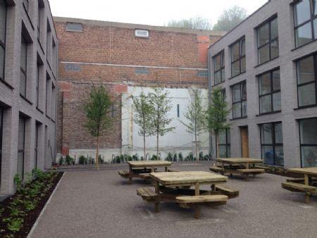 Studentenkamers aan de Wandelweg in Kortrijk_3