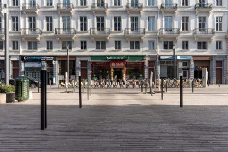 Voetgangerszone Brussel_2