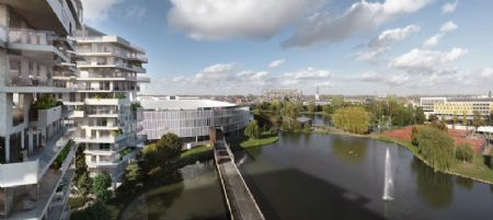 Vastgoedproject Waterfront Waregem_5