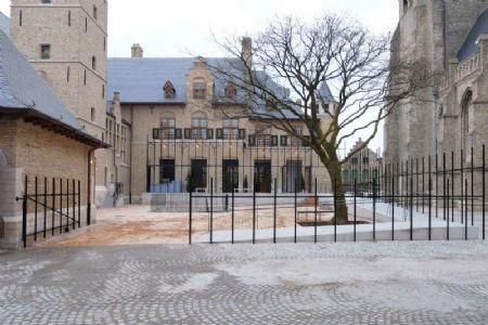 Renovatie Stadhuis Diksmuide_2