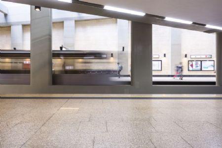 Werken omgeving Schuman Station_9