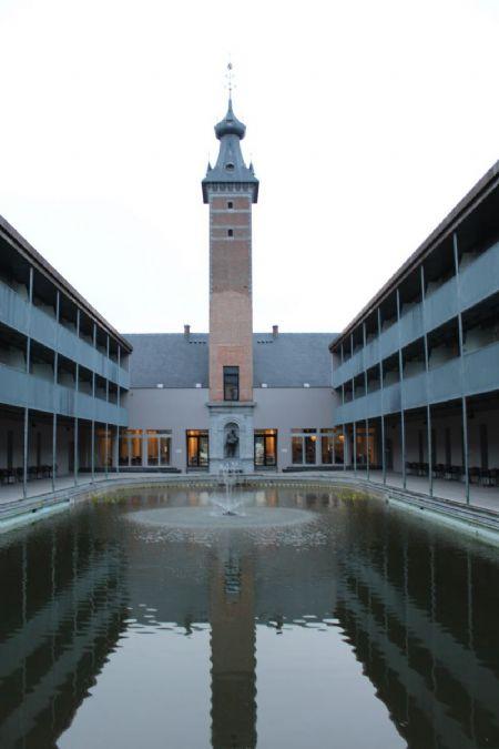 Van der Valk Hotel Mechelen_2