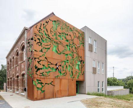 De Groene School Neerpede_15