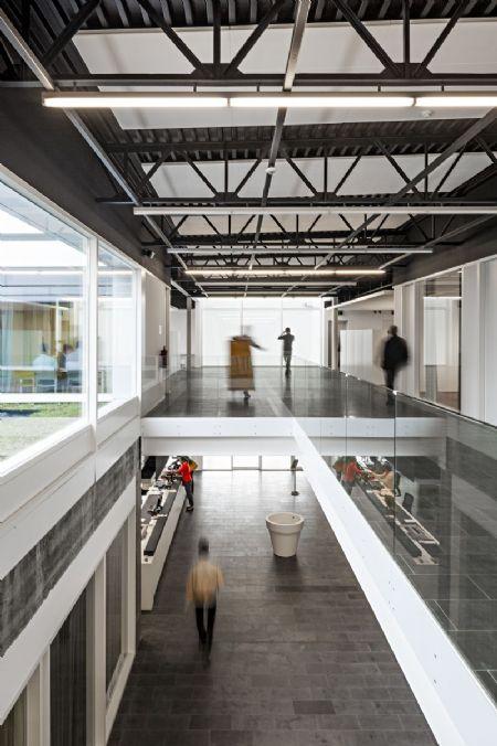 Nieuw administratief centrum Zwevegem_7