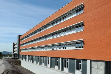 Hôpital civil Marie Curie, Charleroi_3