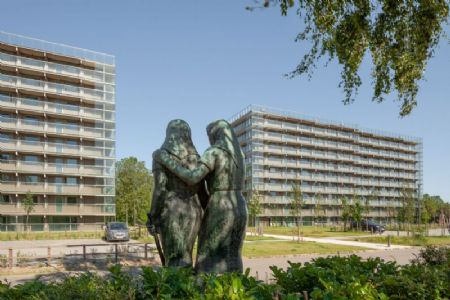 Renovatie appartementsgebouwen Rozemaai_9
