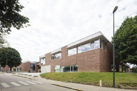 Groene uitbreiding voor basisschool 'Het Groene Dal'_1