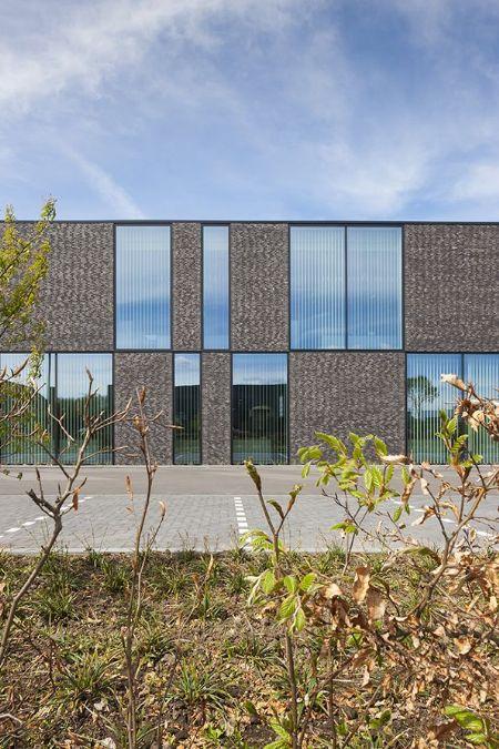 Nieuw kantoor Vanhout.pro Turnhout_7