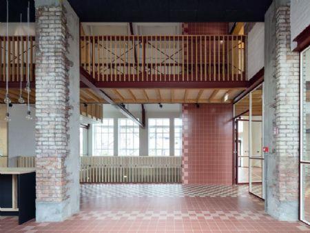 Ontmoetingscentrum Zwartberg-Noord_1