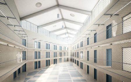 Gevangenis Dendermonde_1