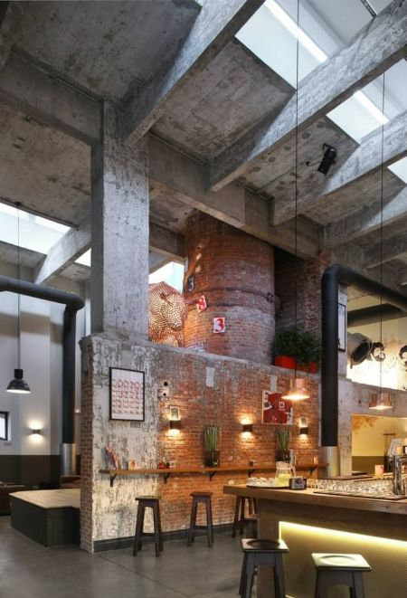 Hôtel Meininger, ex-Brasseries Bellevue_7