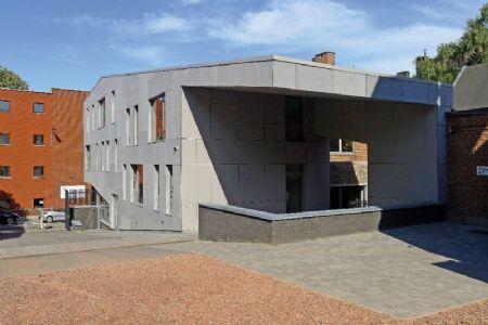 Extension Ecole Sainte-Véronique Liège_4